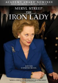 Постер Железная леди
