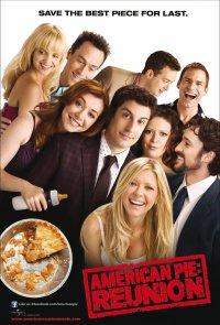 Постер Американский пирог: Все в сборе