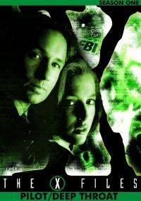 Постер Секретные материалы (сезон 1, серии 1-23)