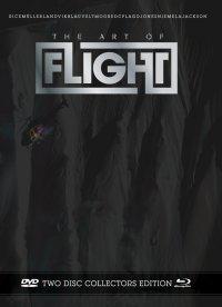 Постер Искусство полета