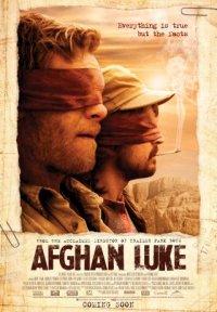 Постер Афганец Люк