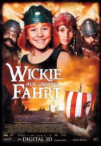 Постер Вики, маленький викинг 2